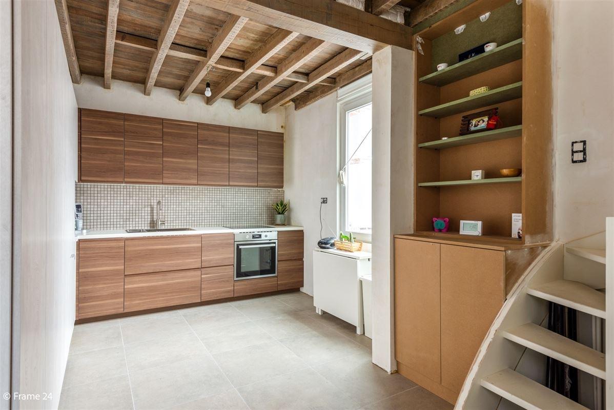 Foto 4 : Huis te 2660 HOBOKEN (België) - Prijs € 169.000