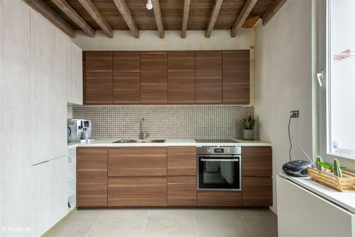 Foto 5 : Huis te 2660 HOBOKEN (België) - Prijs € 169.000