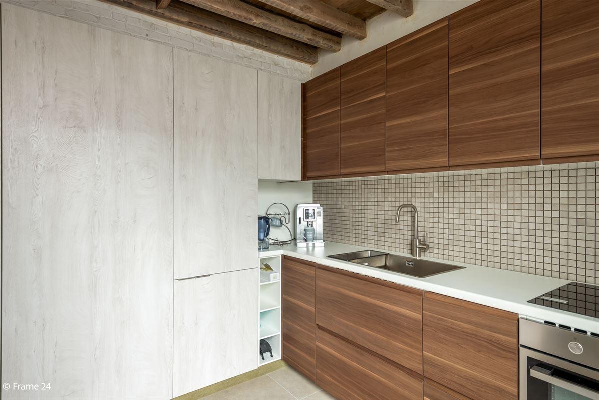 Foto 6 : Huis te 2660 HOBOKEN (België) - Prijs € 169.000