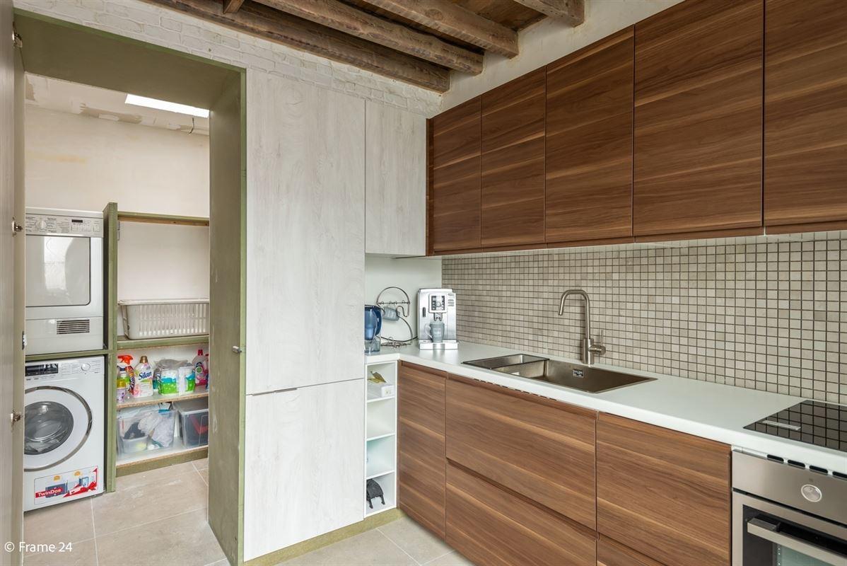 Foto 7 : Huis te 2660 HOBOKEN (België) - Prijs € 169.000