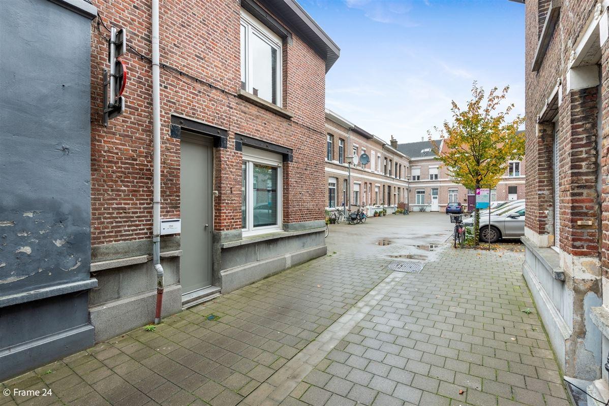Foto 14 : Huis te 2660 HOBOKEN (België) - Prijs € 169.000