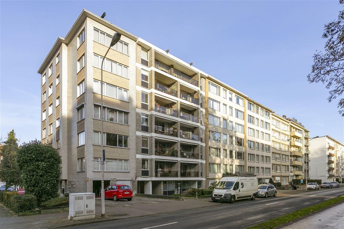 Foto 24 : Appartement te 2600 BERCHEM (België) - Prijs € 225.000