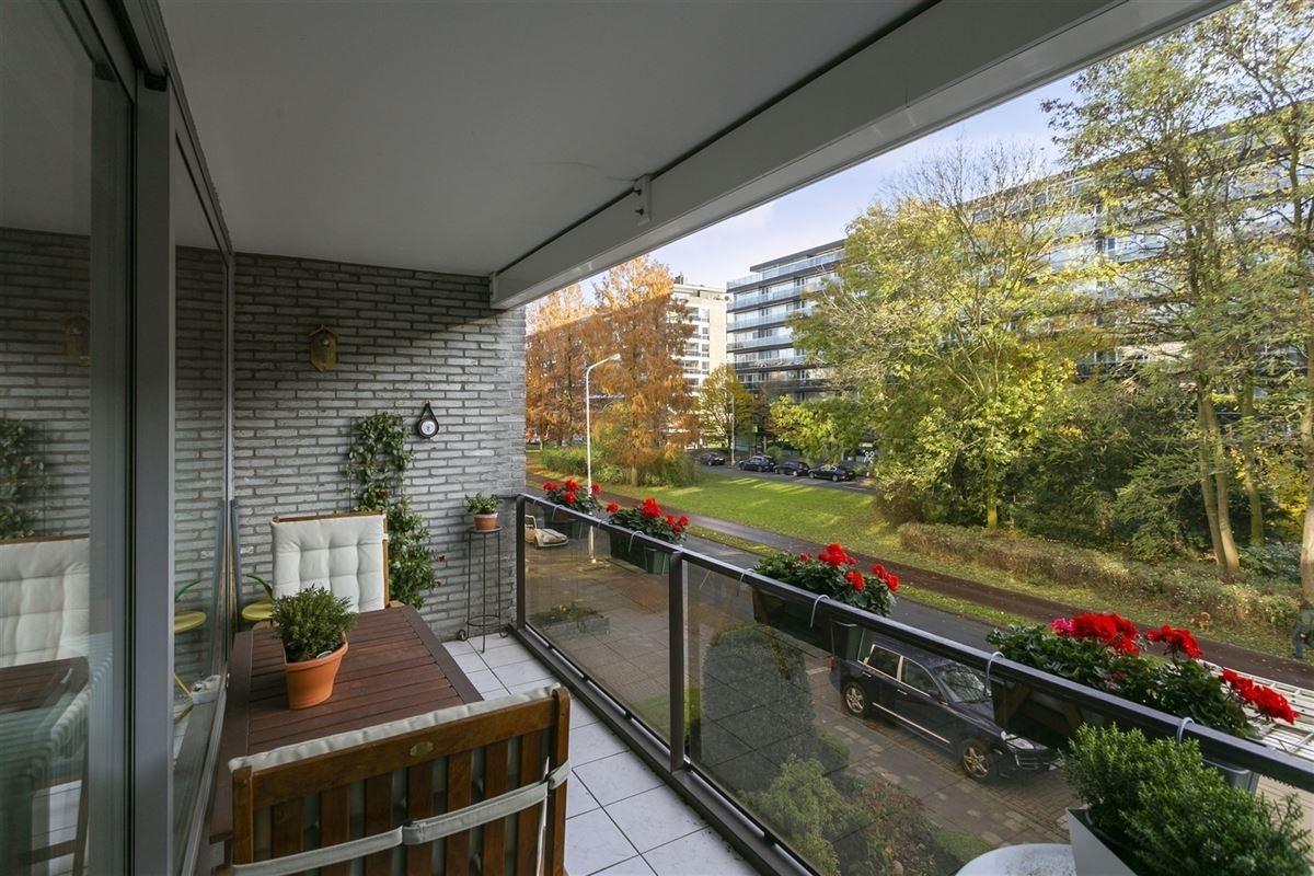 Foto 2 : Appartement te 2600 BERCHEM (België) - Prijs € 225.000