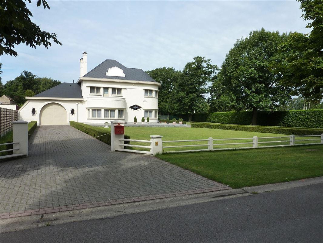 Foto 1 : Commercieel te 2280 Grobbendonk (België) - Prijs € 785.000