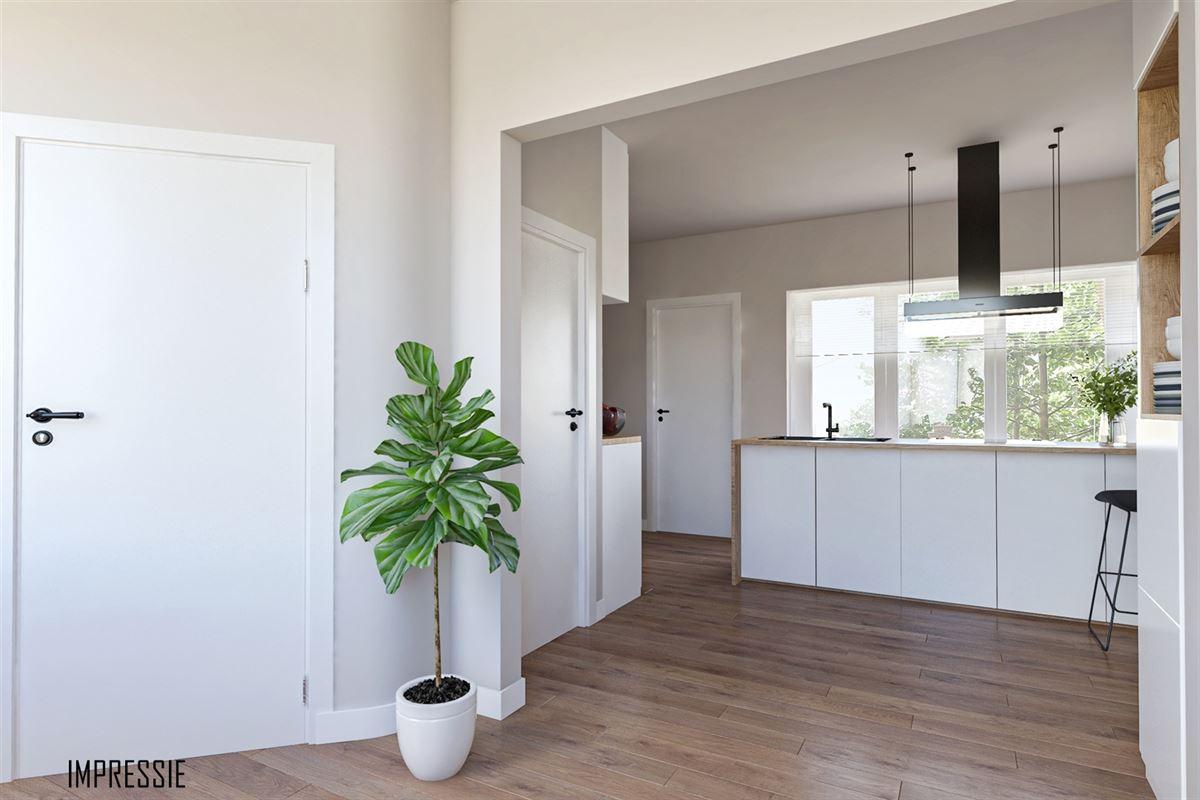 Foto 9 : Bel-etage te 2610 WILRIJK (België) - Prijs € 299.000