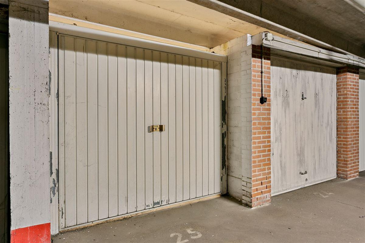 Foto 2 : gesloten garagebox te 2600 BERCHEM (België) - Prijs € 25.000