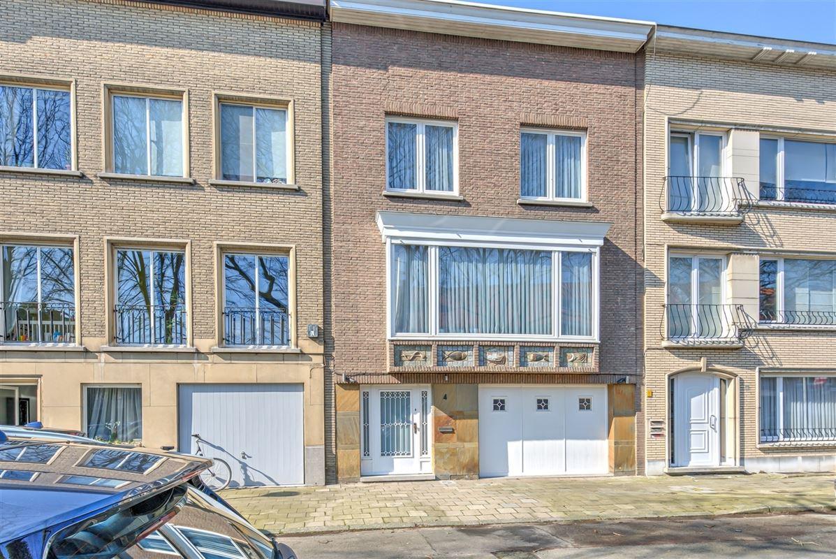 Foto 24 : charmant huis te 2610 WILRIJK (België) - Prijs € 535.000