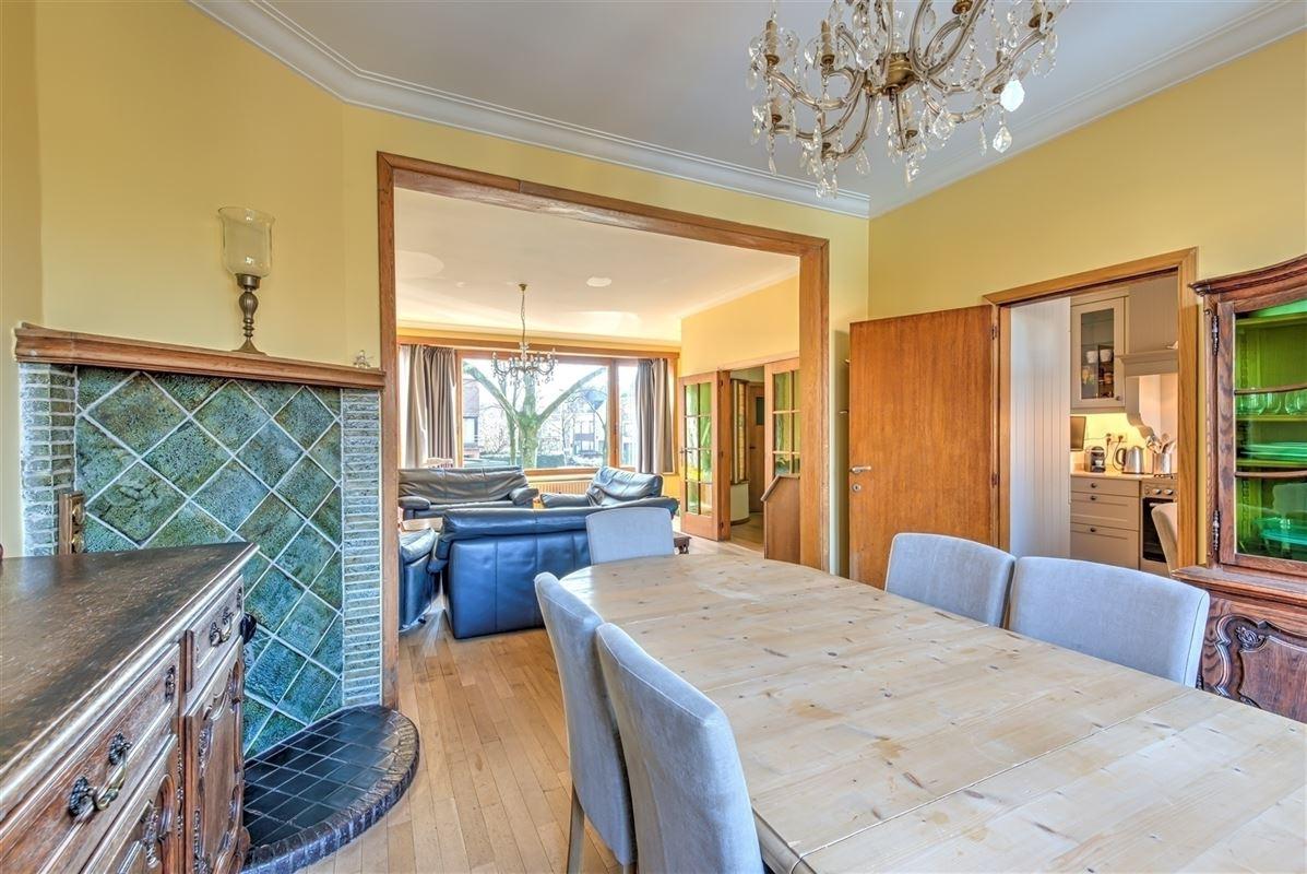Foto 2 : charmant huis te 2610 WILRIJK (België) - Prijs € 535.000