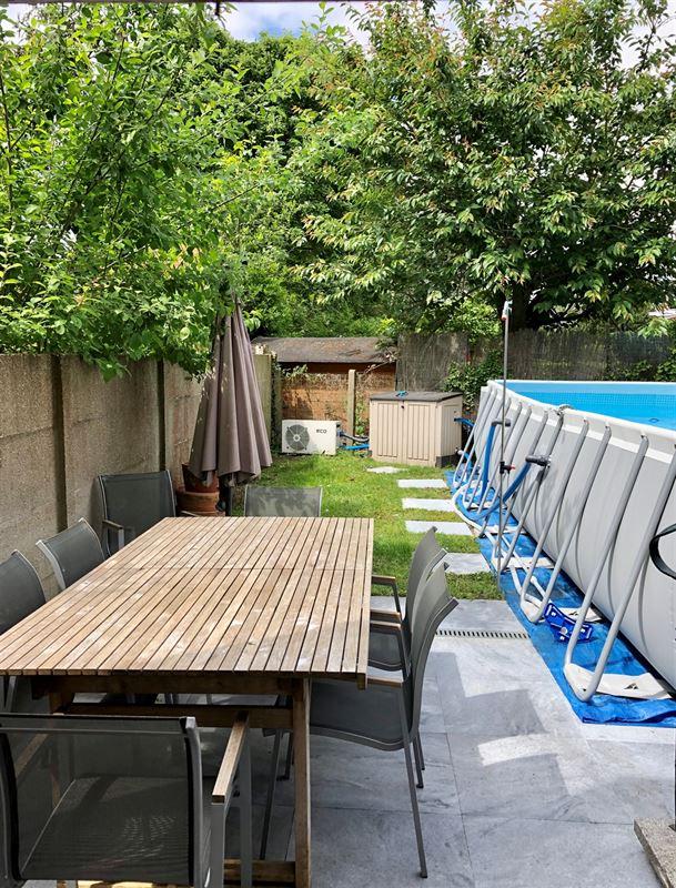 Foto 8 : charmant huis te 2610 WILRIJK (België) - Prijs € 535.000