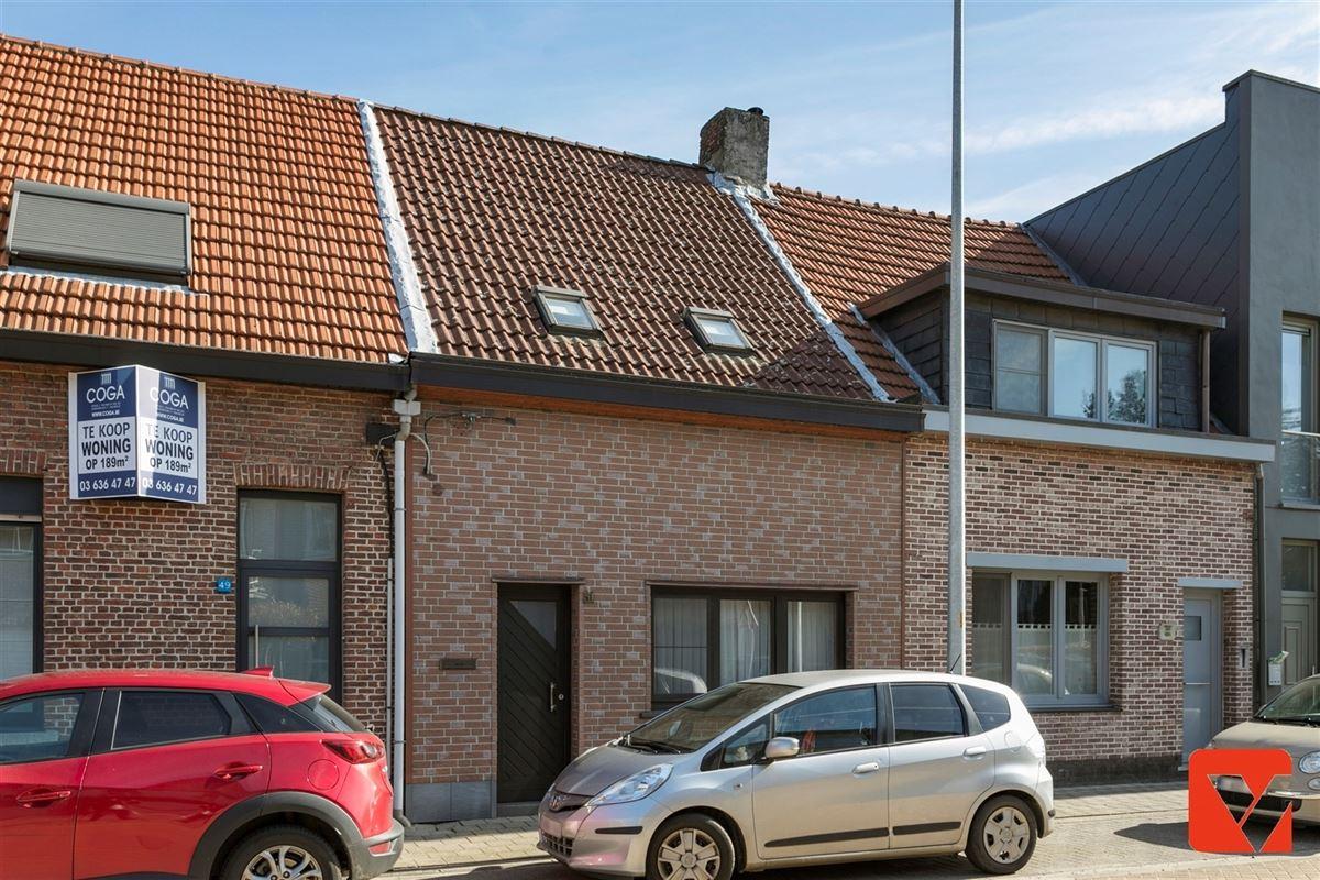 Foto 20 : Huis te 2900 SCHOTEN (België) - Prijs € 195.000