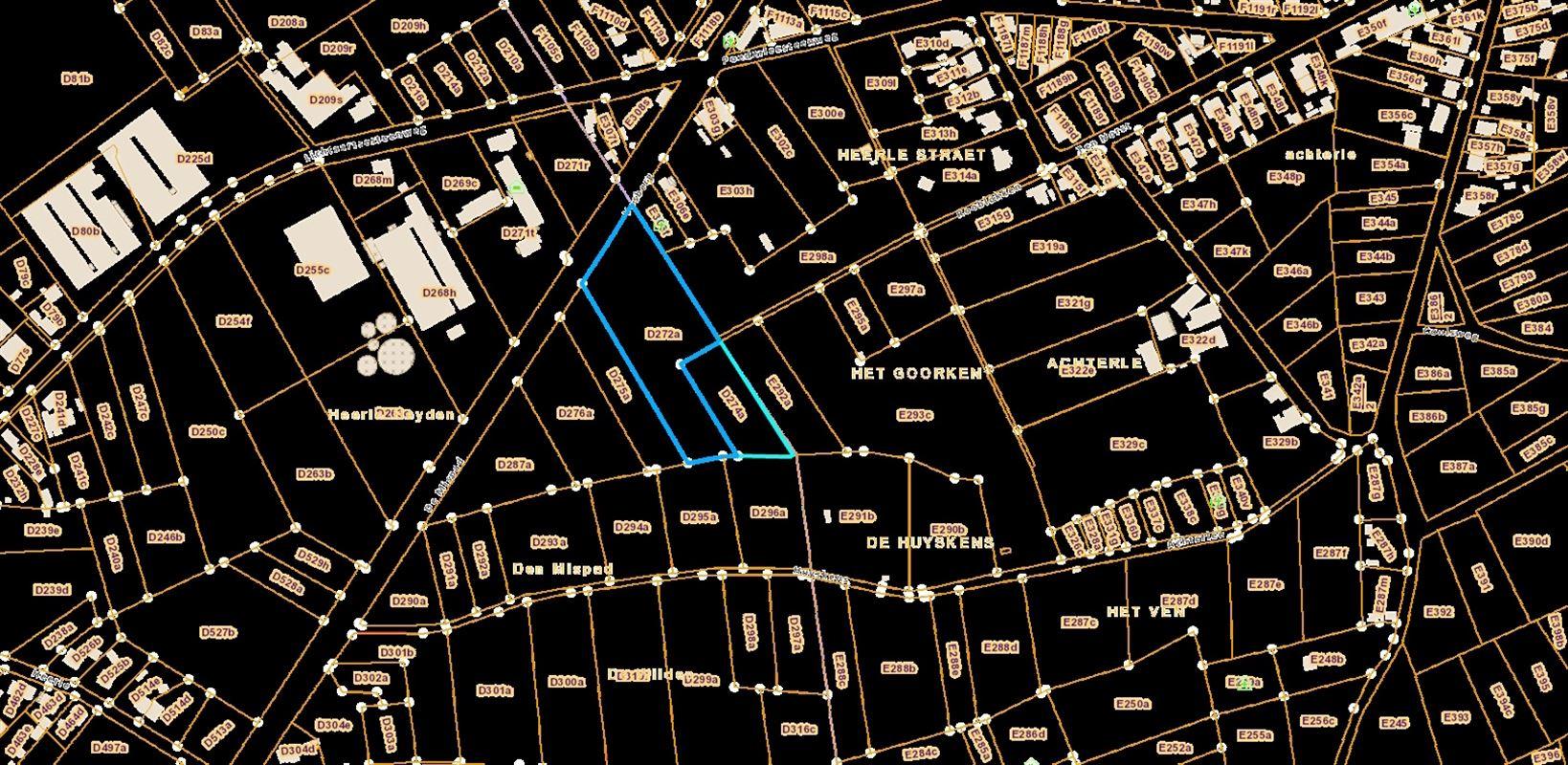 Foto 3 : Landbouwgrond te 2275 LILLE (België) - Prijs € 110.000