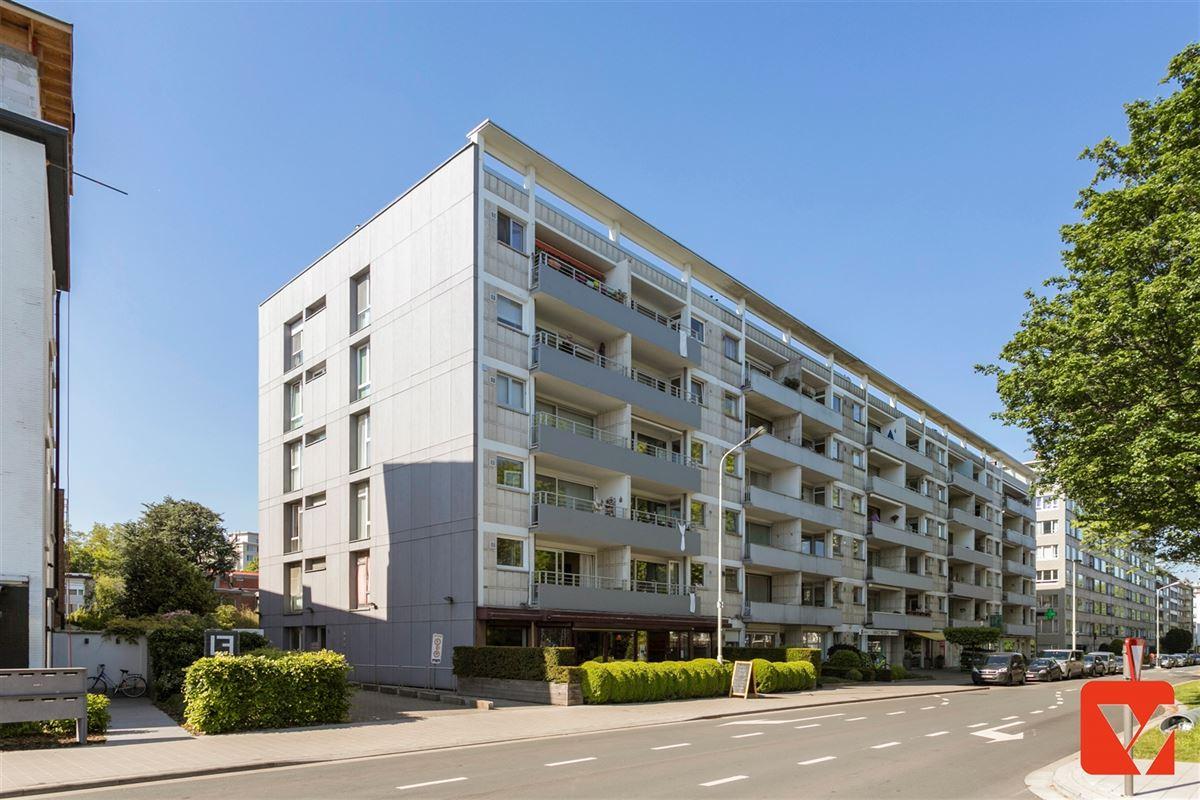 Foto 2 : Appartement te 2600 BERCHEM (België) - Prijs € 235.000