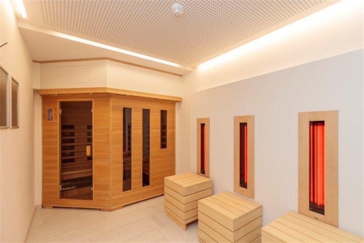 Luxueuze nieuwbouw serviceflat te Onze-Lieve-Vrouw-Waver te koop te ONZE-LIEVE-VROUW-WAVER (2861)
