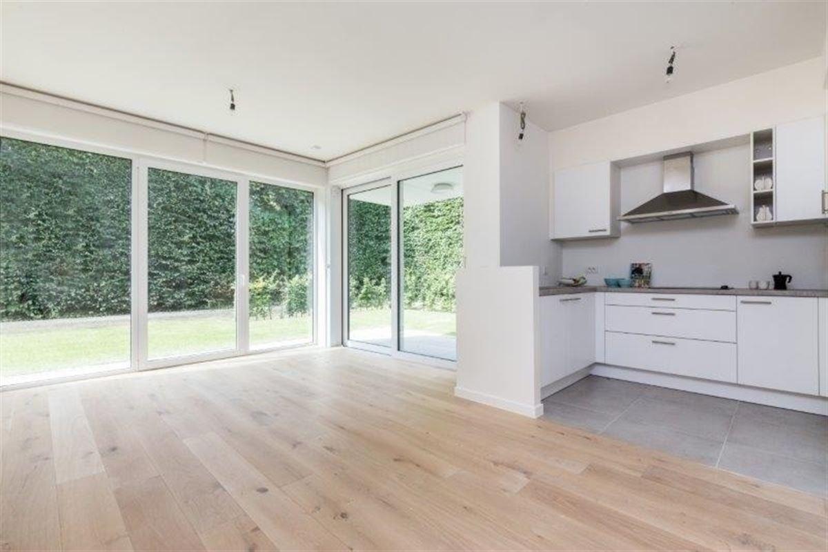 Moderne nieuwbouw serviceflat te Onze-Lieve-Vrouw-Waver te koop te ONZE-LIEVE-VROUW-WAVER (2861)