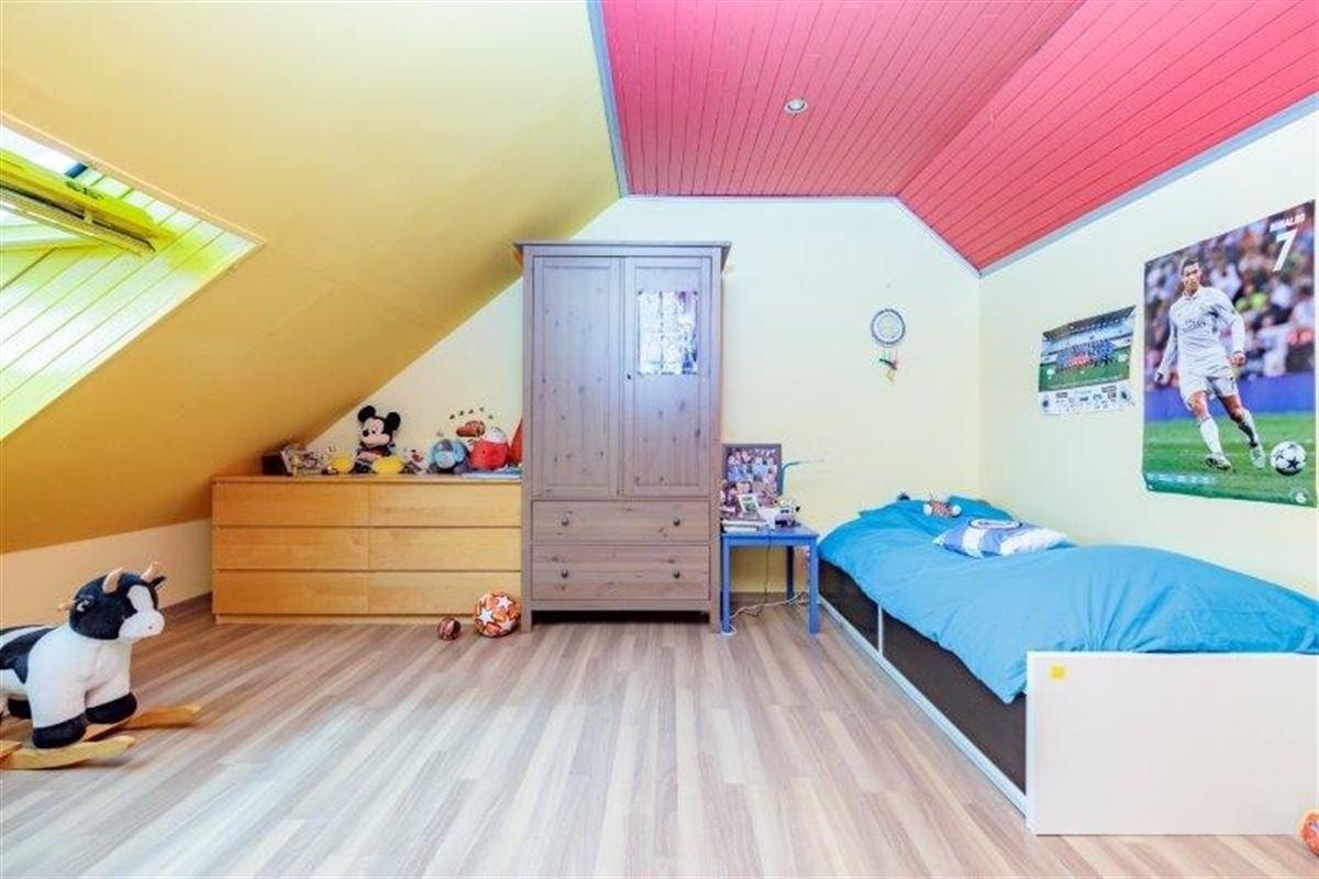Instapklare gezinswoning te Rumst. te koop te RUMST (2840)