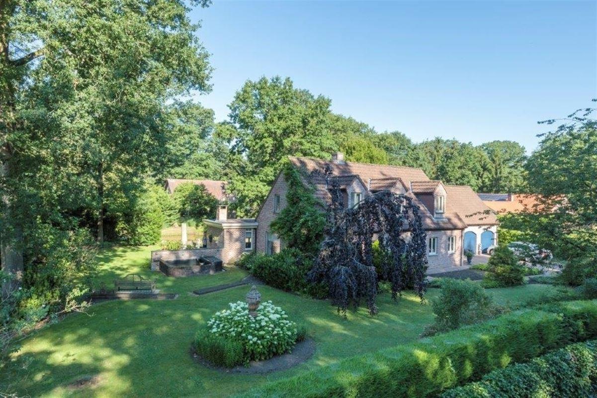 Charmante villa met 4 slpks te Tremelo te koop te TREMELO (3120)