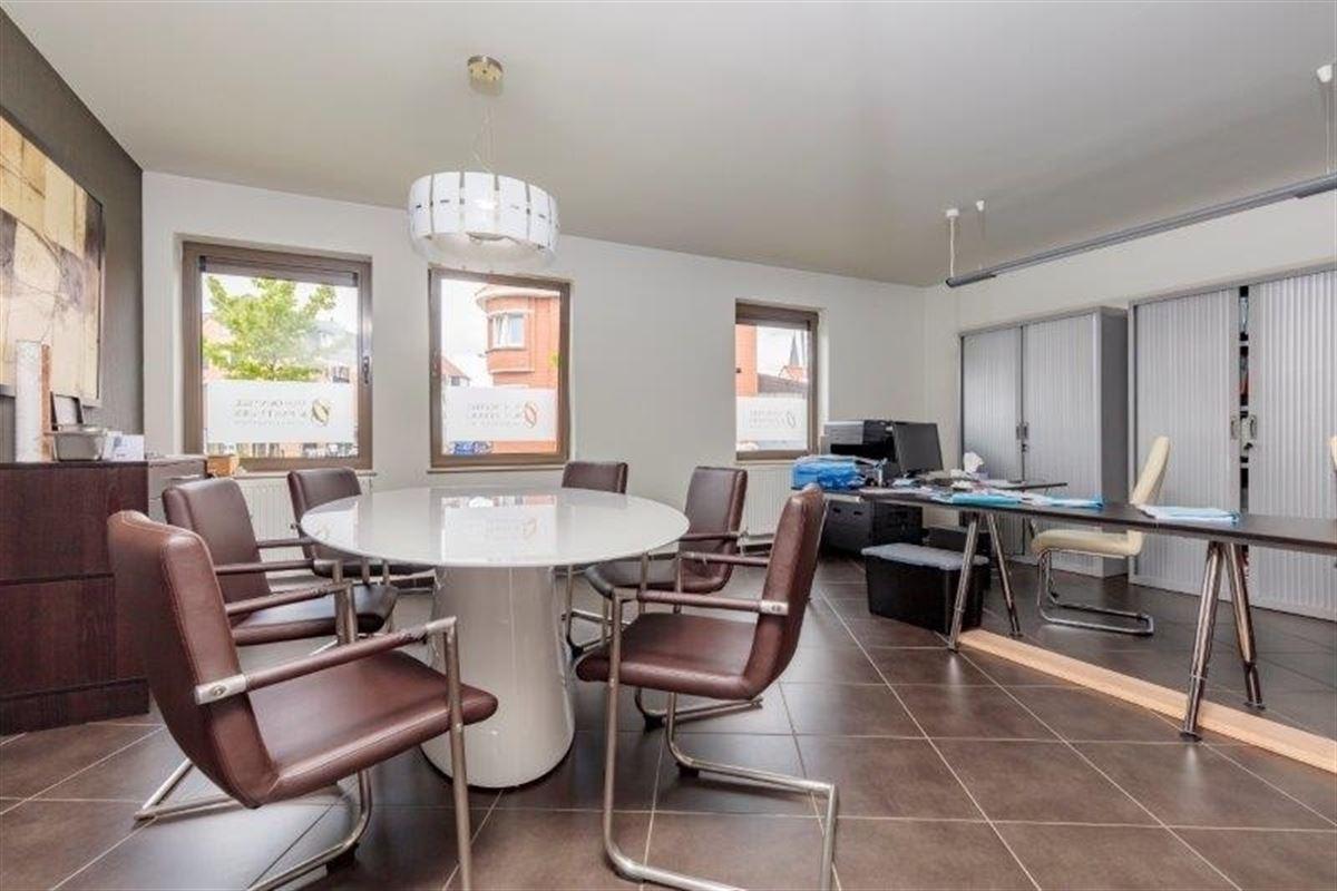Recent gelijkvloersappartement met 2 SLPK te Putte. te koop te PUTTE (2580)