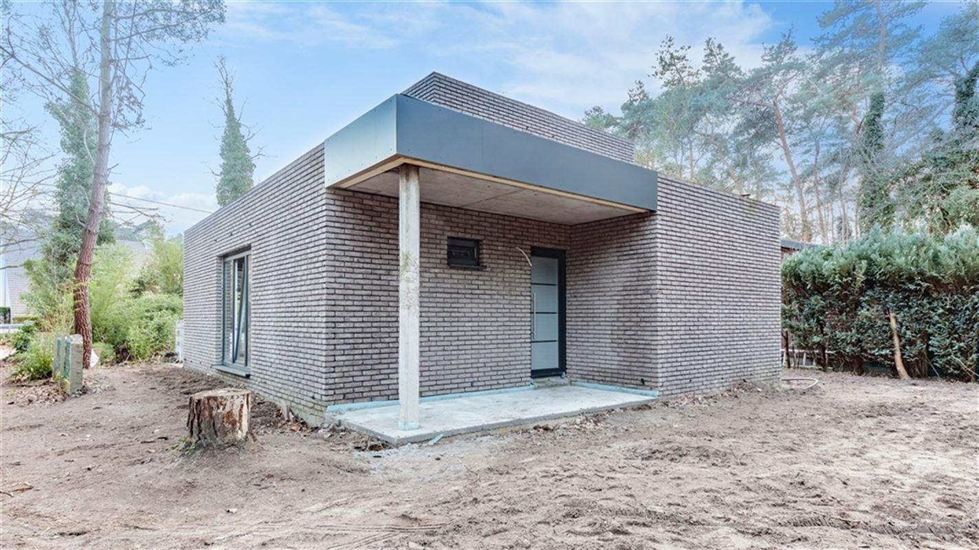 Nieuwbouw- vakantiewoning te Putte. te koop te PUTTE (2580)
