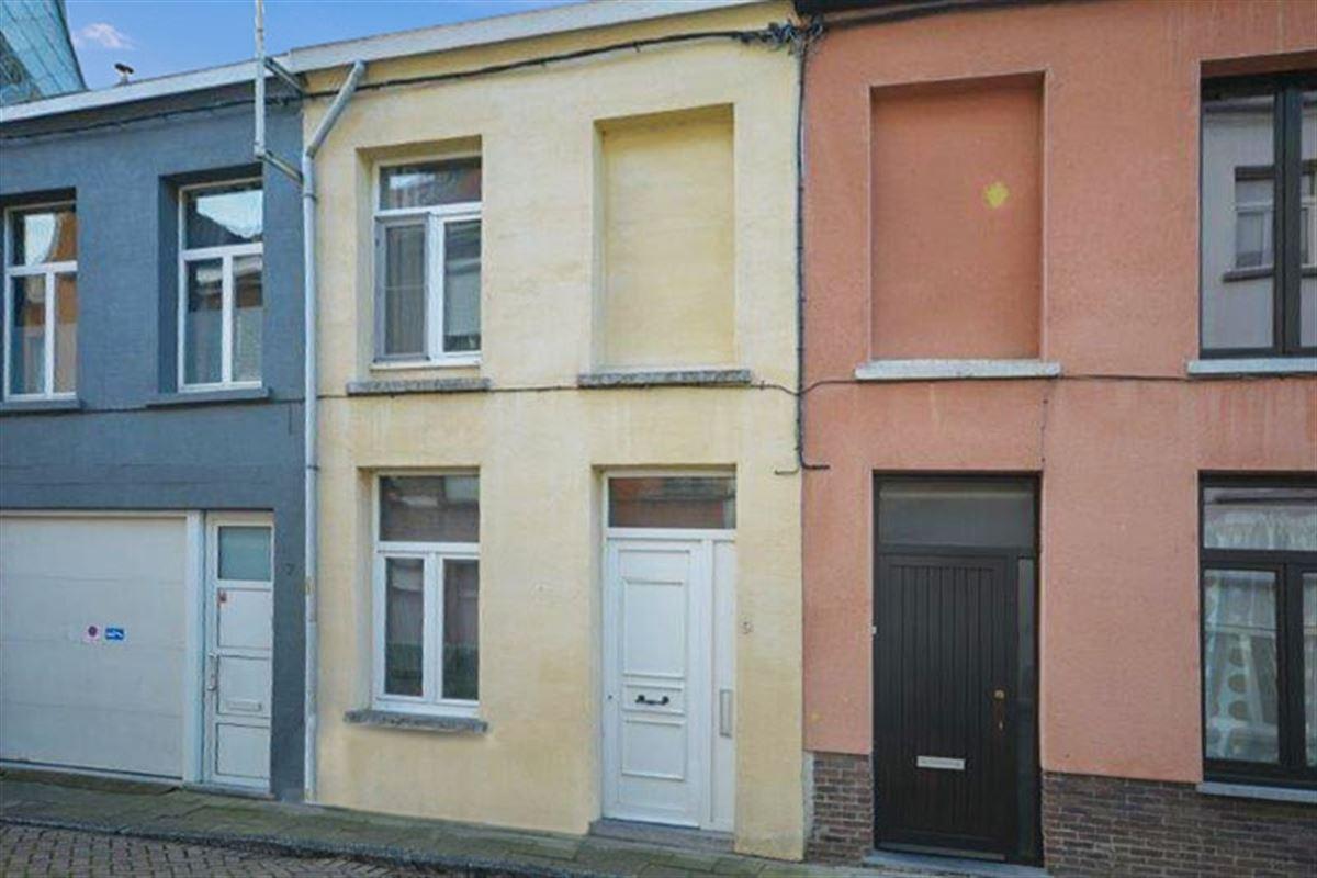 Gezellig huisje in het centrum van Lier te huur te LIER (2500)