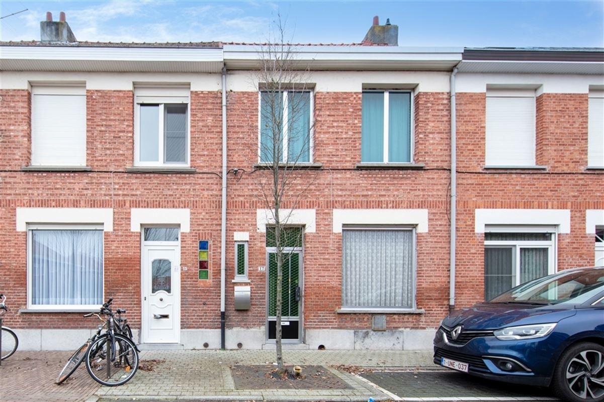 Woning met 2 slpks te Mechelen  te koop te MECHELEN (2800)