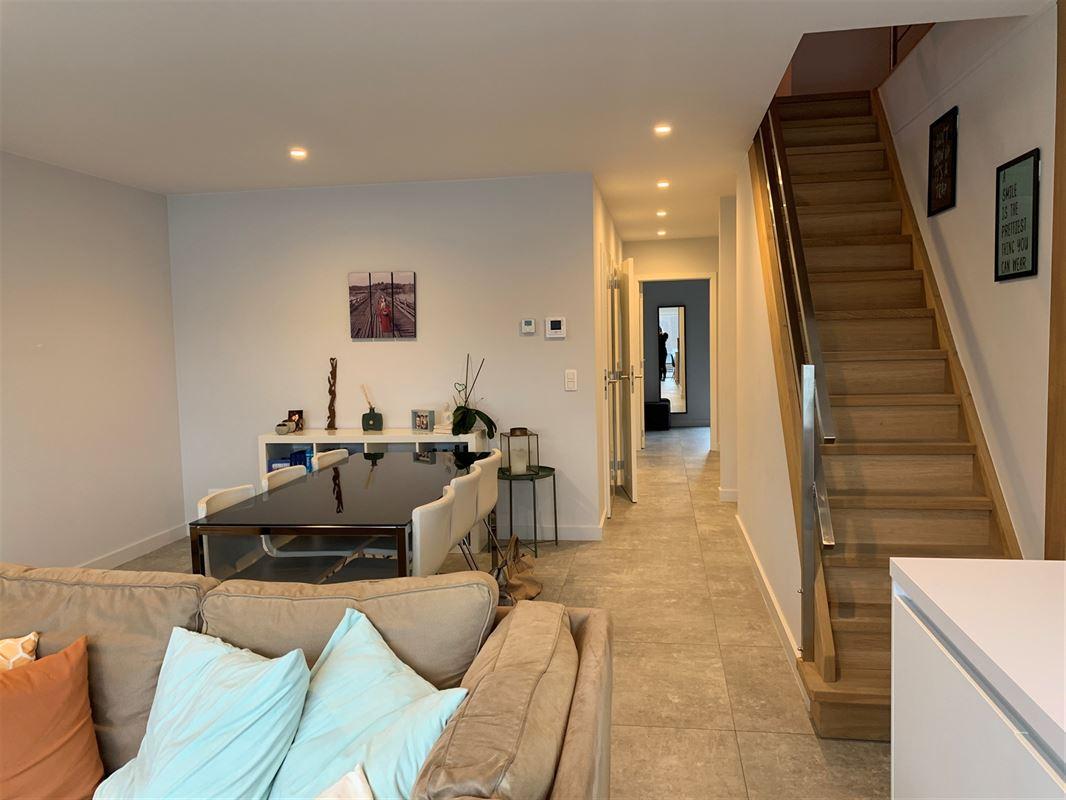 Recent appartement met 2 slk, ruime zolder en terras te OLVW. te huur te Onze-Lieve-Vrouw-Waver (2861)