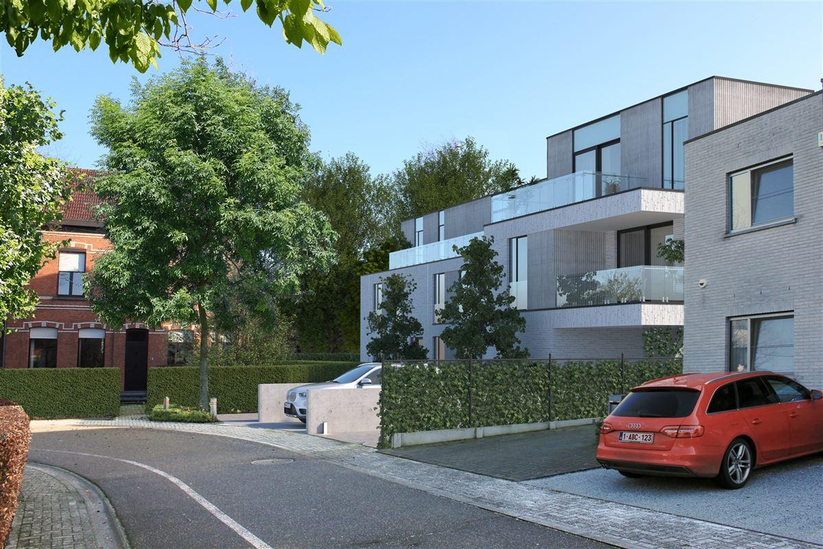 Standingvolg&modern nieuwbouwproject te Bonheiden. te koop te BONHEIDEN (2820)