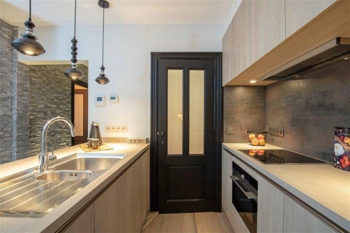 Stijlvol appartement met 2 slpk te Koningshooikt. te huur te KONINGSHOOIKT (2500)