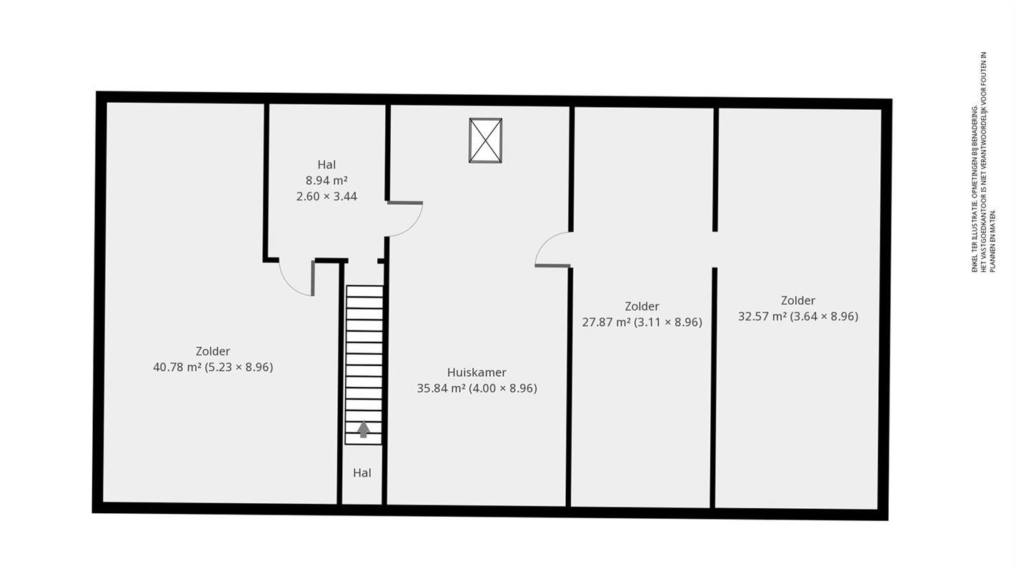 Instapklare woning met 3 slpks te Bonheiden. te koop te BONHEIDEN (2820)