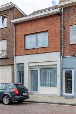 Opbrengsteigendom te Rumst bestaande uit 2 appartementen te koop te RUMST (2840)