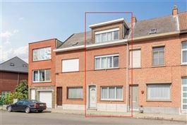 Gezellige gerenoveerde woning met achteruitweg, gunstig gelegen te Mechelen. te koop te MECHELEN (2800)