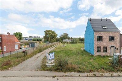 Perceel bouwgrond voor HOB van 486,70m² te Koningshooikt te koop te KONINGSHOOIKT (2500)