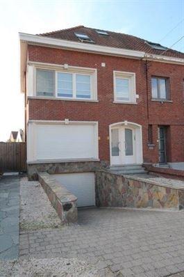 Duplex met 2 slaapkamers en garage te Walem te koop te WALEM (2800)