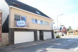 Modern app. met 2 slp + garage te koop te Sint-Katelijne-Waver (2860)
