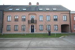 Rustig gelegen appartement met 2slpk en garagebox te Duffel. te koop te Duffel (2570)