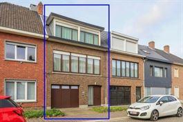 Fijne woning met 2 slaapkamers te Berlaar  te koop te BERLAAR (2590)