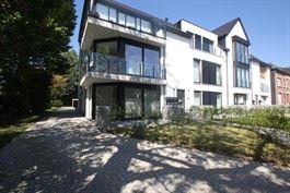 Recent appartement met 2 slk, ruime zolder en terras te OLVW. te koop te Onze-Lieve-Vrouw-Waver (2861)